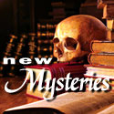 New Mysteries: Featured Title