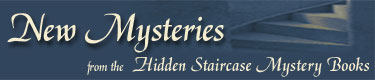 New Hardcover Mystery Books for December 2007